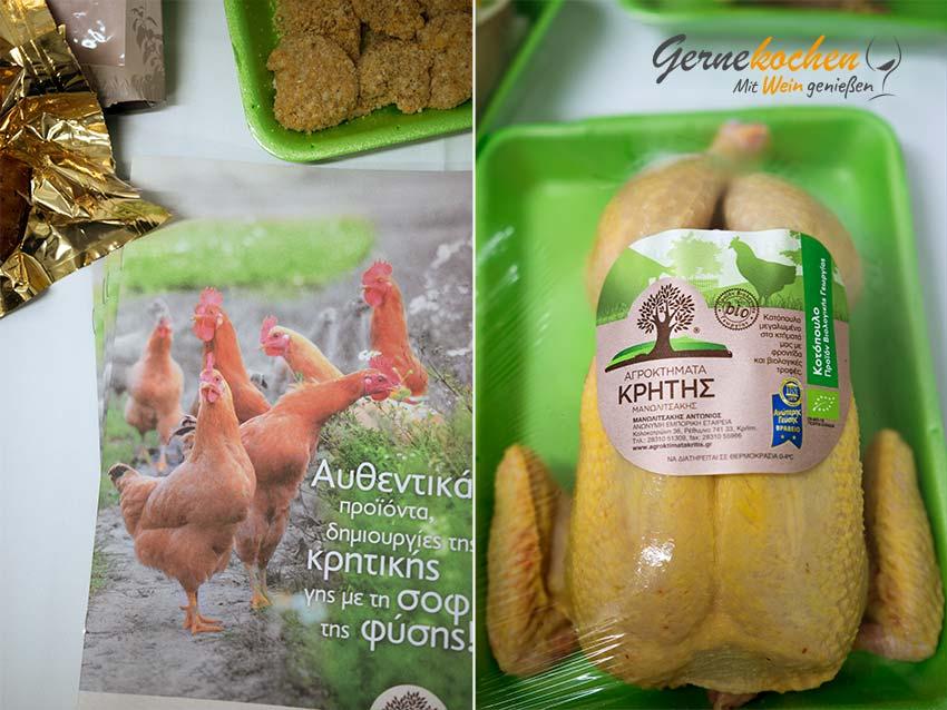 Agroktimata Kritis – Koutopoulo