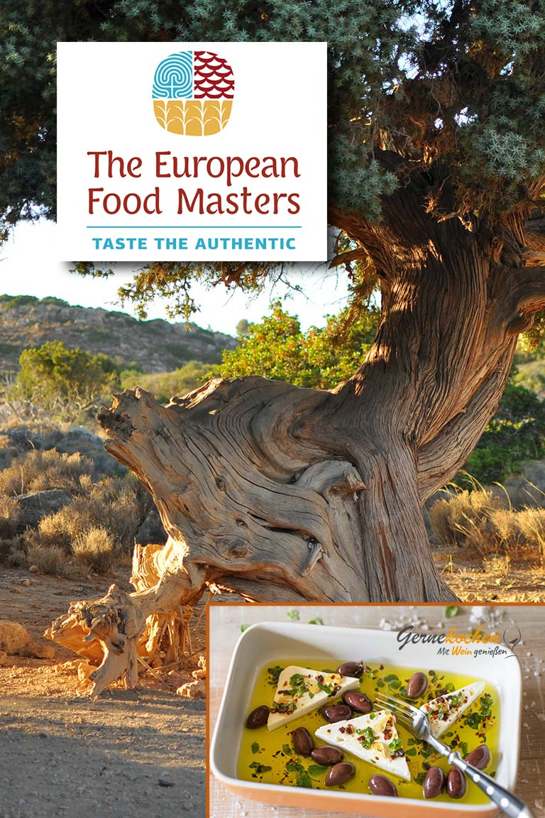 Kulinarische Entdeckungsreise durch die Regionen Kretas