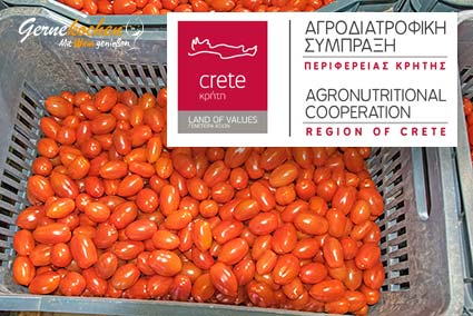 Kretische Tomaten | GRETE – GREAT VEG OF CRETE