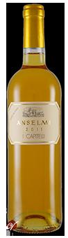 """""""Veneto Bianco Passito I Capitelli IGT 2011 Anselmi"""""""