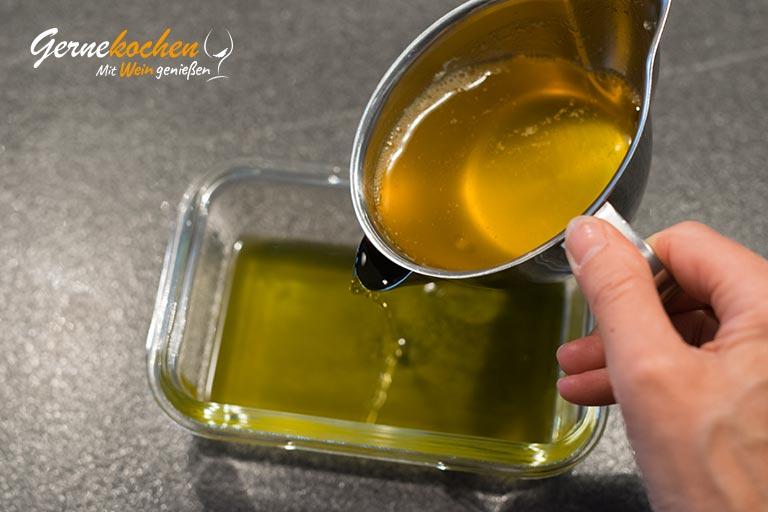 Braune Butter (Butterschmalz, Ghee) selber machen - Zubereitungsschritt 2.1