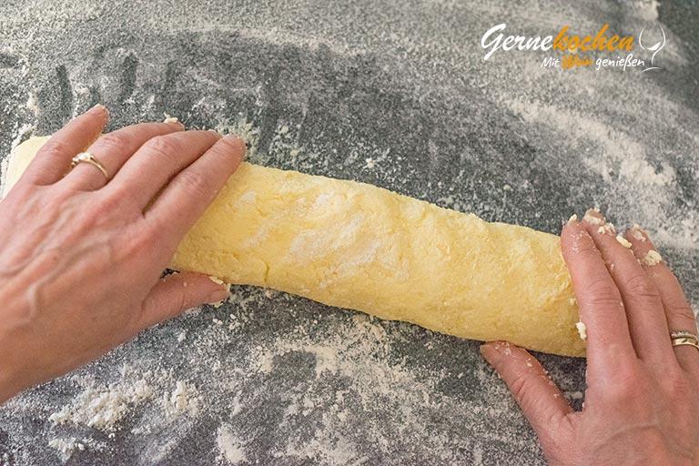 Kartoffelkroketten selber machen - Zubereitungsschritt 2.4