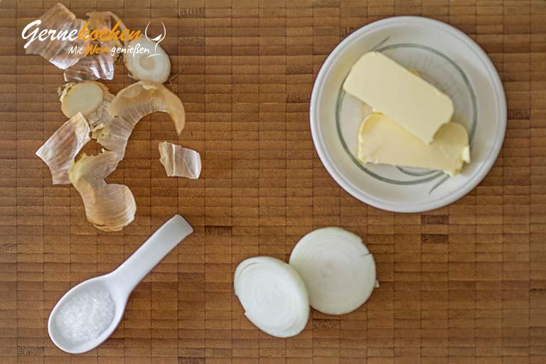 Tomatensauce original italienisch – Zubereitungsschritt 2