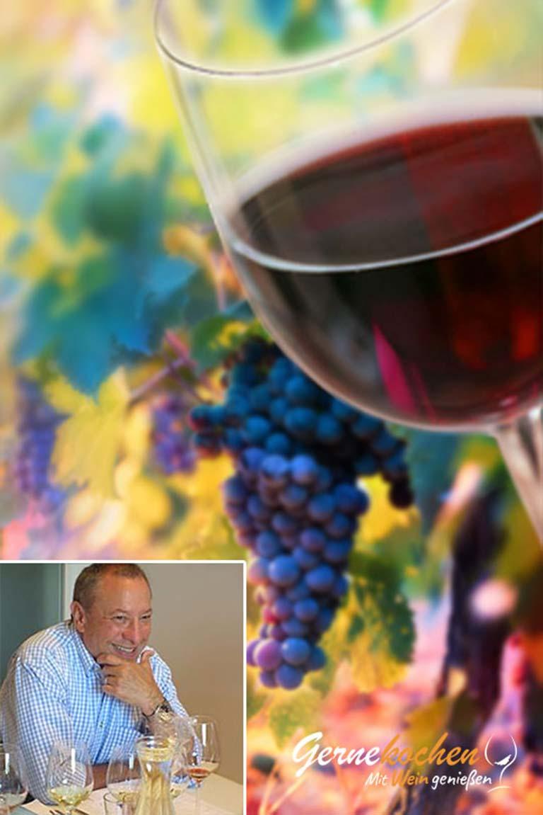 Was versteht man unter Weinkörper?