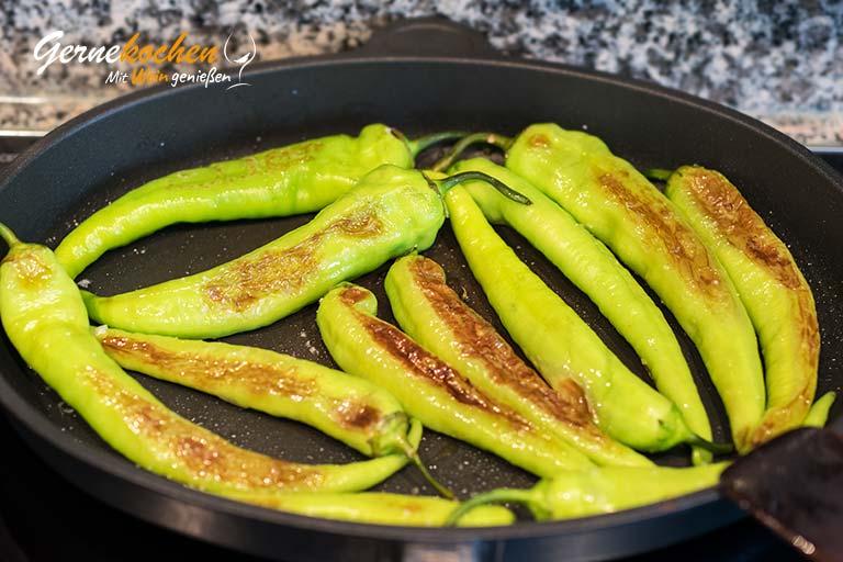Pfeffersteak vom Grill - Zubereitungsschritt 2