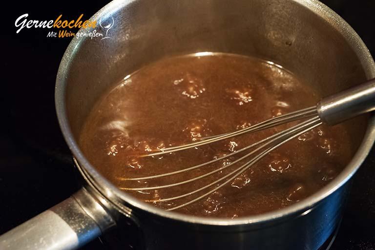 Sechs-Sunden-Lammkeule – Zubereitungsschritt 3.1
