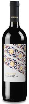 La Carraia Sangiovese. Gernekochen - Mit Wein genießen