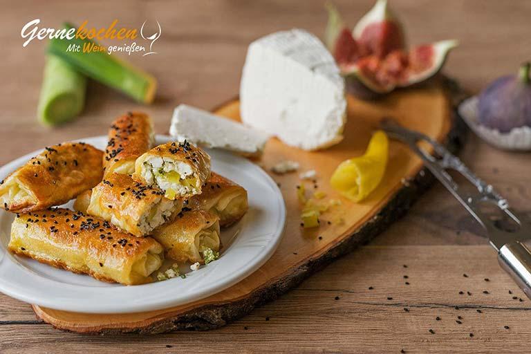 Griechische Käsesorten und die dazu passenden Weine: 2.Teil - Anthrotyro. Nikoleta Makrionitou