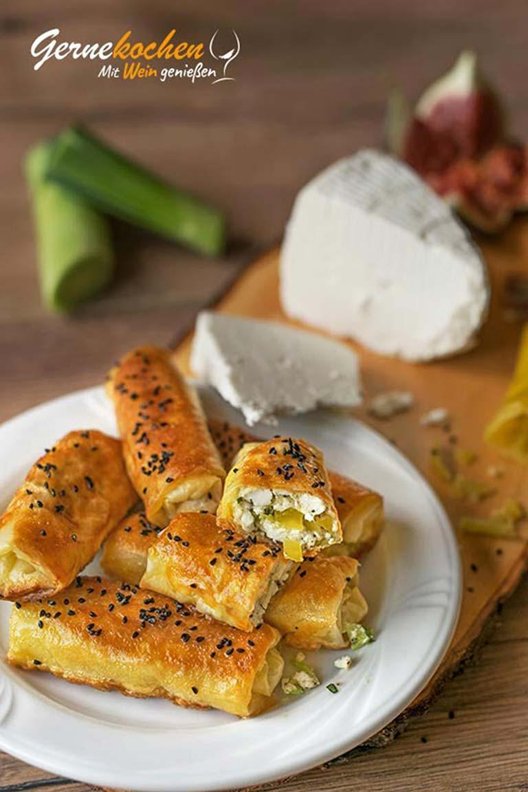 Griechische Käsesorten und die dazu passenden Weine: 2.Teil - Anthotyro. Nikoleta Makrionitou