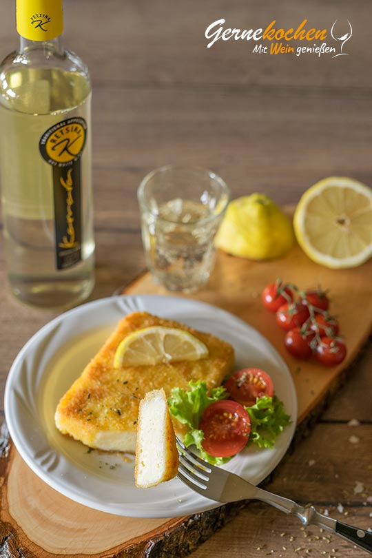 Artikelserie: Griechische Käsesorten und dazu passende Weinempfehlungen