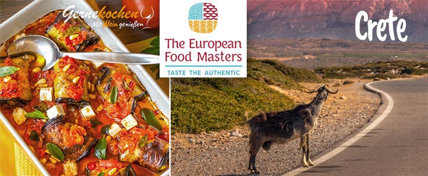 Kulinarische Entdeckungsreise durch die Region Kreta – Teil 2