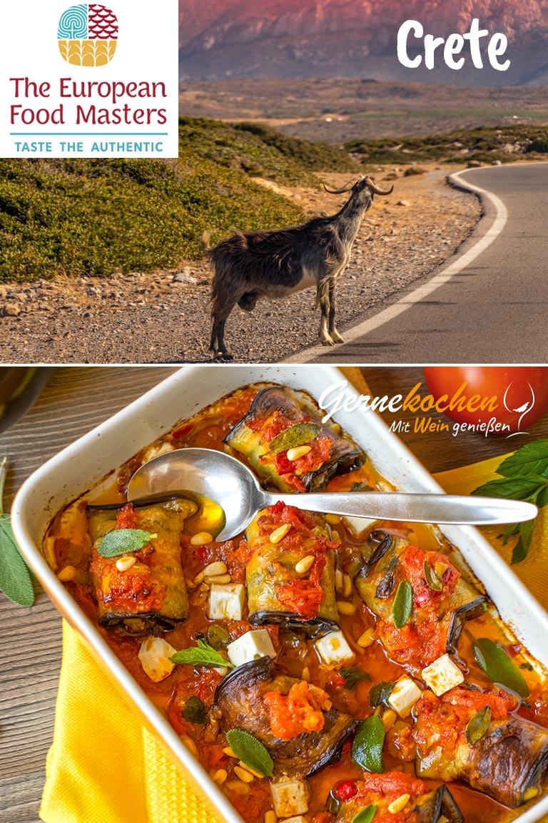 Kulinarische Entdeckungsreise durch die Region Kreta Teil II (2020)