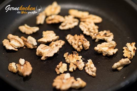 Walnuss-Mayonnaise á la Gernekochen Zubereitungsschritt 1