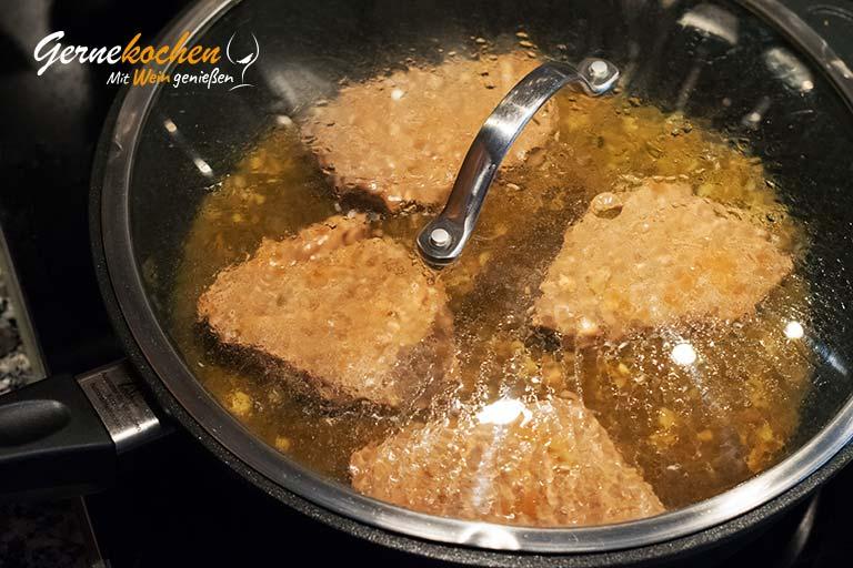 Griechische Kalbsschnitzel (Sofrito) - Zubereitungsschritt 5.3