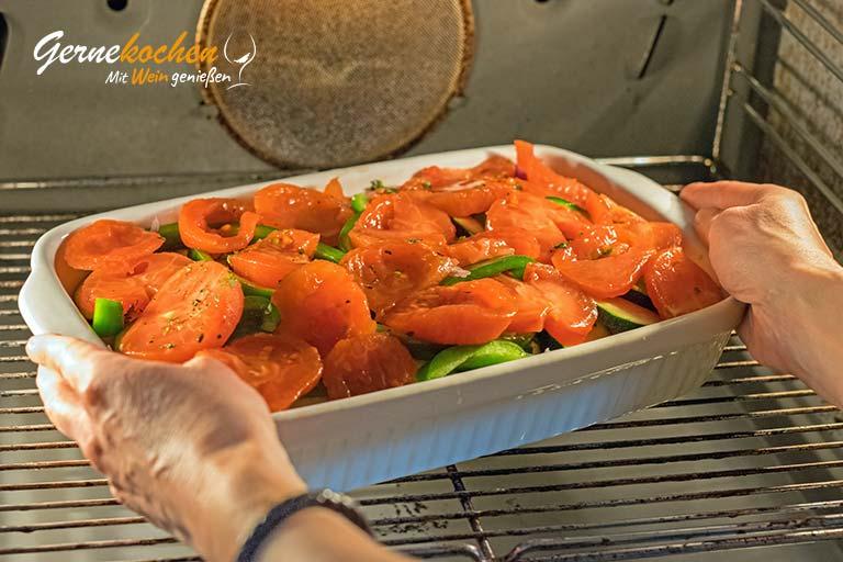 Briám – Gemüseauflauf mit Feta – Zubereitungsschritt 6