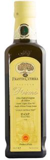 Primo D.O.P. Frantoi Cutrera, 100% Tonda, Gernekochen - Mit Wein genießen