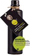 Agureleo - Frühernte-Olivenöl. Gernekochen  Mit Wein genießen