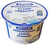 MEVGAL – Authentischer griechischer Joghurt