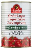 *SANTO - Ganze Tomaten von Santorini - NIK THE GREEK
