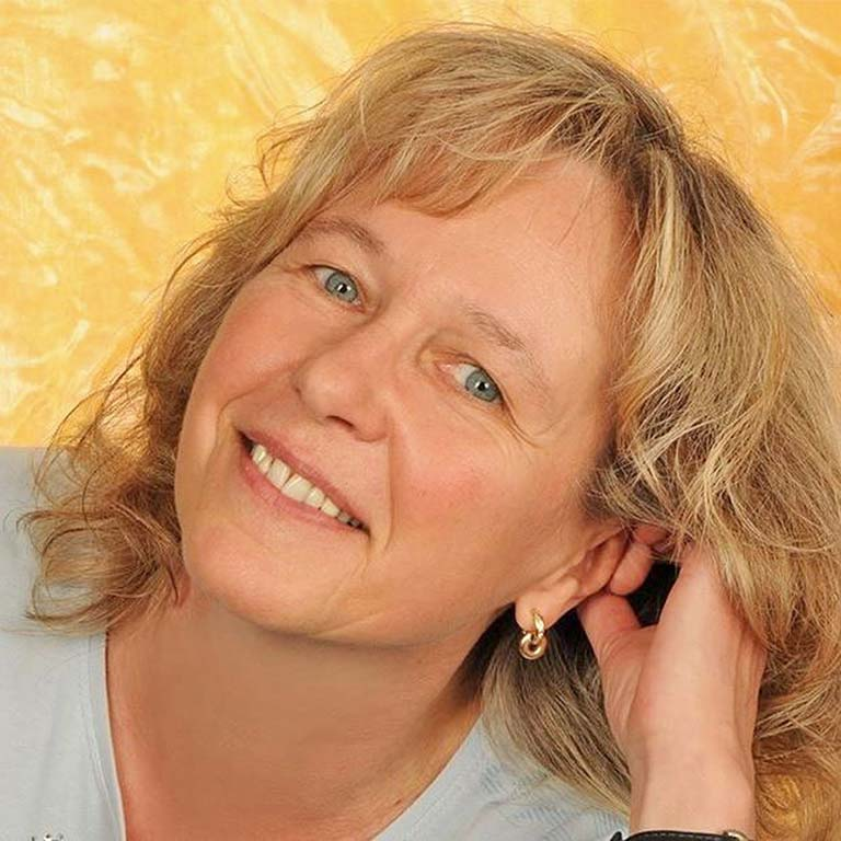 Claudia Salzmann - Köchin aus Leidenschaft