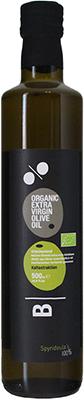 Spyridoula´s 100% ORGANIC EXTRA VIRGIN OLIVE OIL