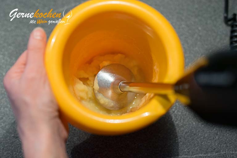 Grünkohl mit Würstchen und Speck - Zubereitungsschritt 5