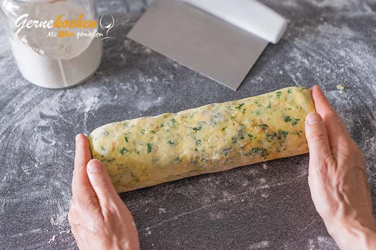 Macaire-Kartoffeln - Zuberitungsschritt 3.4