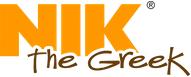 NIK THE GREEK. GRIECHISCHER WEIN UND DELIKATESSENHANDEL