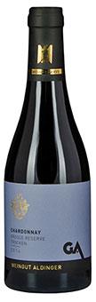 *WEINGUT ALDINGER - Chardonnay Grosse Reserve Aldinger 2015. Weinhaus Kreuz