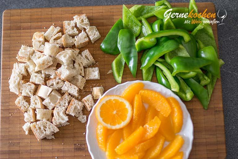 Nizzasalat – Zubereitungsschritt 2.2