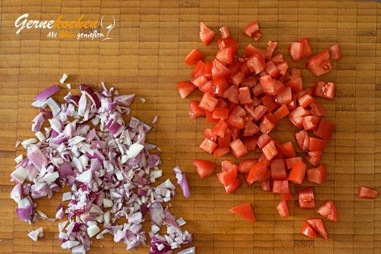 Bruschetta-Rezept original - Zubereitungsschritt 1