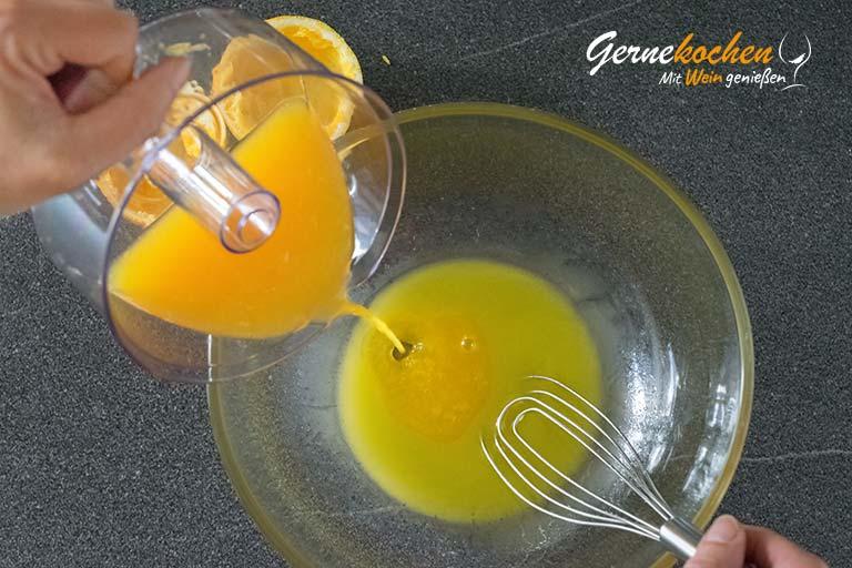 Fenchelsalat mit Orangenfilets – Zubereitungsschritt 3