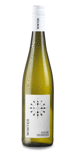 STEFAN WINTER Riesling 2015