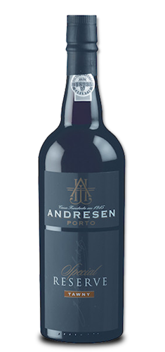ANDRESEN Port rot