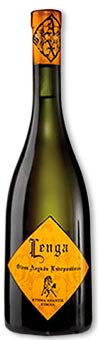"Gewürztraminer ""Lenga"" 2016. Vin du Sud"