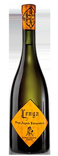 "Gewürtraminer ""Lenga"" 2016. Vin du Sud"