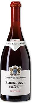*CHÂTEAU DE MEURSEULT,Bourgogne du Château, Pinot Noir 2014. Weinhandel Heidelberg