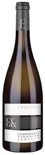 """*WEINGÄRTNER CLEEBROON & GÜGLINGEN - Chardonnay """"Emotion"""" 2016. Weinhaus Kreuz."""
