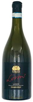 "*WEINGUT LODALI – Chardonnay Langhe ""Lorens"""