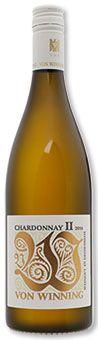 *VON WINNING - Chardonnay II 2016. PINARD de PICARD
