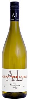 *WEINGUT ALEXANDER LAIBLE – Chardonnay QBA trocken 2019