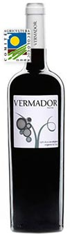 """Vermador Barrique"" - Monastrell kräftig. Vin de Sud"