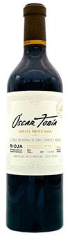*BODEGAS TOBIA – Rioja »Oscar Tobia« Gran Reserva 2014