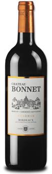 CHÂTEAU BONNET Réserve. Gernekochen - Mit Wein genießen