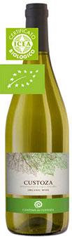 """Bianco di Custoza DOC """"Terre Fiore"""" 2014. Vin de Sud"""
