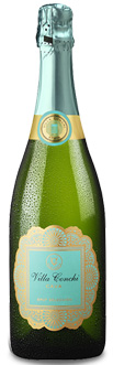 VILLA CONCHI Cava Brut Selección. Gernekochen - Mit Wein genießen