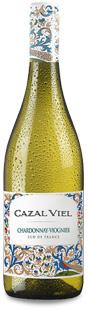 CAZAL VIEL Chardonnay-Viognier. Gernekochen - Mit Wein genießen