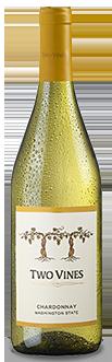 COLUMBIA CREST Two Vines White 2015. Gernekochen-Weinempfehlung