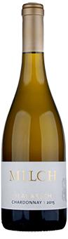Monsheim Im Blauarsch 2015, Chardonnay trocken. Gernekochen mit Wein