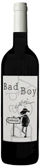 "*CHATEAU THUNEVIN - Bordeaux ""Bad Boy"". Weinhaus Kreuz"